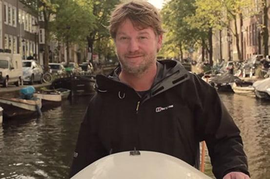 Profielfoto Bart van der Hucht