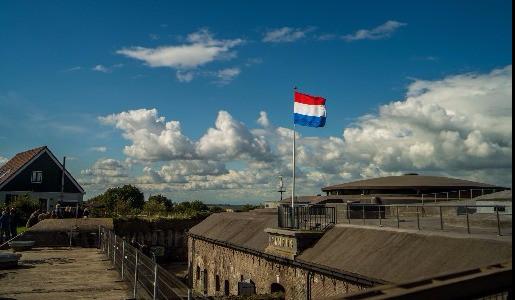 Foto's Fort