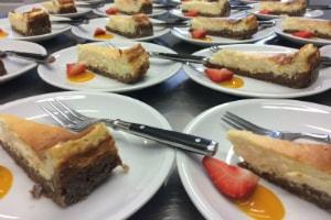 Culinair Dessert