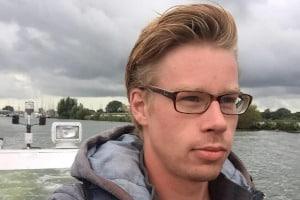 Profielfoto Maarten Verver