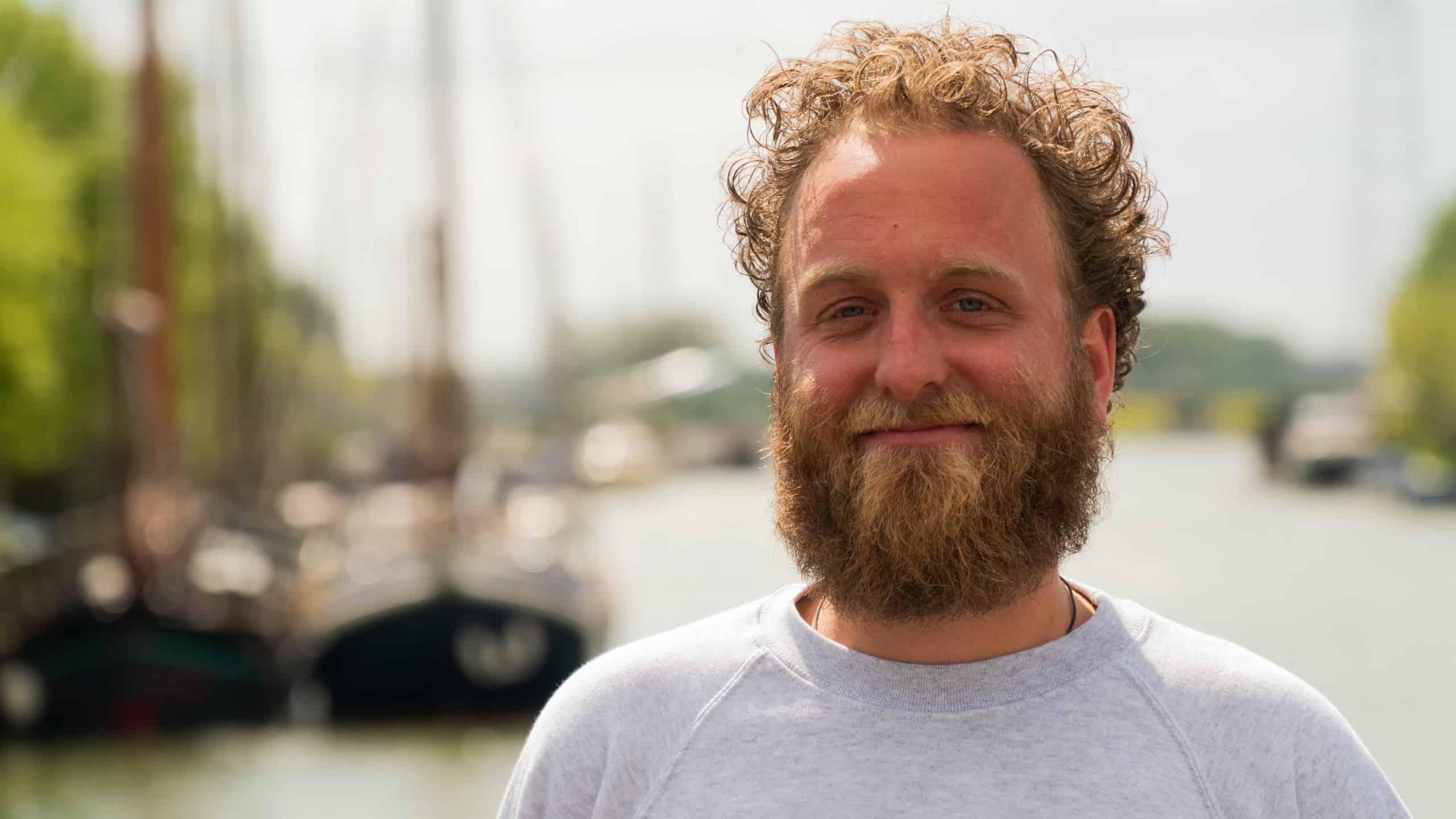 Profielfoto Bart Kuilman